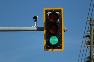 Green traffic light means time to take action